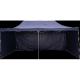 Namiot niebieski – 3x6 m
