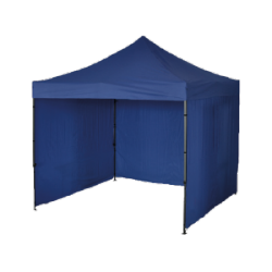 Namiot niebieski – 3x3 m