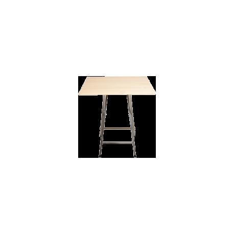 Stół barowy 80 x 80 x 110 cm