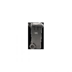 Kosz na śmieci na kołach – 120 l