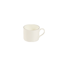 Dibbern Platin Line - Filiżanka espresso – 100 ml