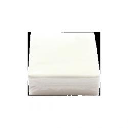 Serwetki gastronomiczne 33x33 cm – białe - 250 szt.