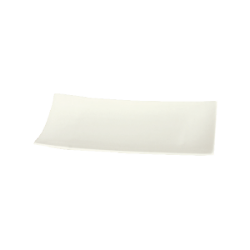 Ambition Simple - Talerz prostokątny - 21,5 x 10,5 cm